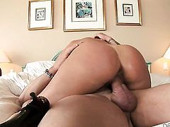 Phyllisha Anne having sensual sex