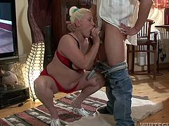 slutty mature lady gets fucked @ i was 18 fifty years ago #11