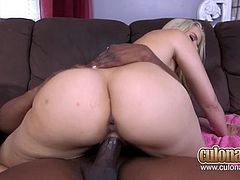 Anikka Albrite Interracial Housewive
