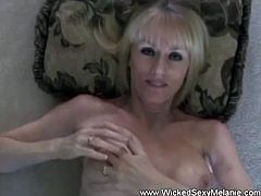 Mom Says Fuck My Tits Son