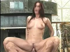 Lee Stone Fucks The Beautiful Sophie Evans At Home