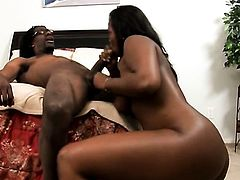 Aryana Starr getting hardcored interracially