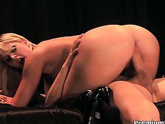 Lacie Heart is full of desire to be fucked