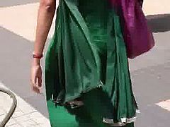 shumaila going to office