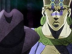 Pillar Men Awaken - Jojo's Bizzare Adventure