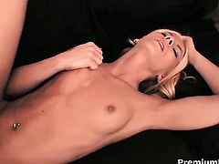 Madison Ivy takes dream cumshot