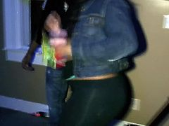 House Party! - THIS is Why Men Love LEGGINGS!! JRay513Tv