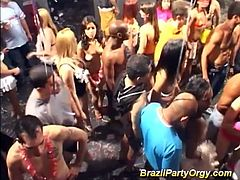 incredible hot sex carneval in rio de janeiro last weekend
