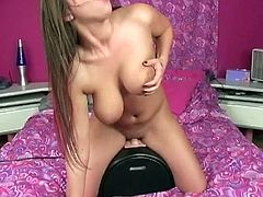 The Sybian 1