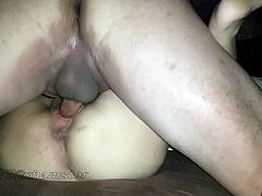 Japanese Wife - Masturbate and Fucked Hard
