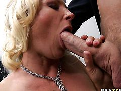 Johnny Sins loves always wet warm love hole of Devon Lee with big butt