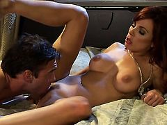 Kirsten Price is ready to suck guys meat stick fuck 24/7