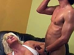 Dirty Gilf Dana Hayes