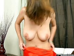 Sara Stone is one hot cock rider that loves it so much in hardcore action with Evan Stone