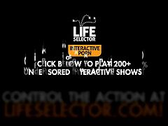 Life Selector presents the most amazing anal scenes in this video. Enjoy!!!