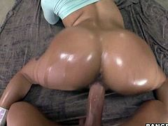 Jynx Maze excellent oiled ass