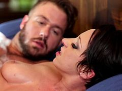 Jada Stevens fucked by Chad White