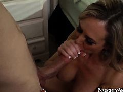 Blonde asian Jessy Jones with round bottom and hairless beaver cant live a day without getting fucked by mans sturdy fuck stick