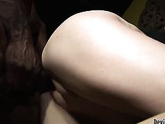 Emma Luvgood is dangerously horny in this hardcore sex session featuring her getting nailed