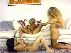 Foot maidnes scene 2