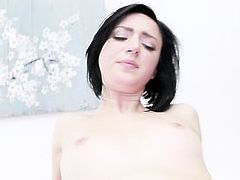 ShesNew - Promiscuous Teen Dreams Wants Be A Pornstar