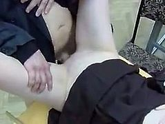 STP Ive Shaved My Pussy Sir So Fuck Me Please !