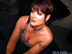 Interviews with lusty pornstars from the 1990s