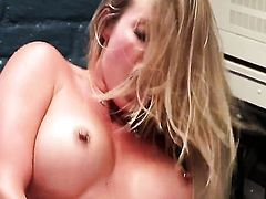 Samantha Saint has some time to get some pleasure with dudes fuck stick in her mouth