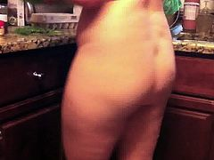 Naked Cook