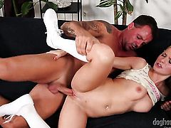 Blonde is the one men love to fuck