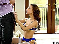 [Tushy] Anya Olsen fearsome(Youthful College Cutie Can't Live Without Anal HD порно видео