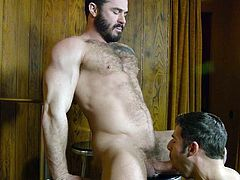 When I saw hot Dario walking around by himself and taking selfies, I knew he was a tourist and he could be easy to seduce. I took him into my pleasure crib and waited for him naked, with a big hard on... Watch to see what happened!