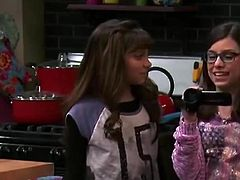 Game Shakers explosion