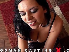 Big Titted Russian Kyra Queen Gangbanged