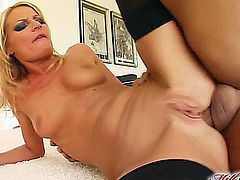 Divorcee milf lives the porn star dream