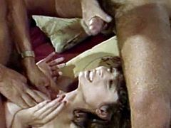 Christy Canyon Screws The Stars 2008 S1
