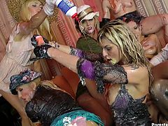 Party tube videos
