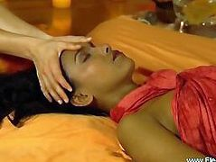 All Women Needs Intimate Daily Massage