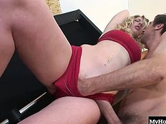 Candy Manson and Robyn Lee love dick so much that theyve met up with their older male friend to have some fun. These butt sluts love taking a big hard one up their shit hole and theyre even kinky enough to love a hot shot of cum dripping all over their painted toes.