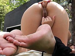 Teen needs nothing but her mans hard snake in her mouth to be satisfied