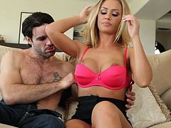 Nicole Aniston - Self Protect And Service