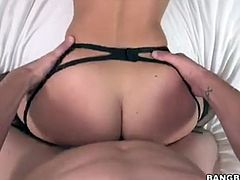 Slim thick Remy LaCroix fucked from behind-POV