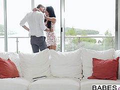 Babes - Anissa Kate and Kristof Cale - Make M
