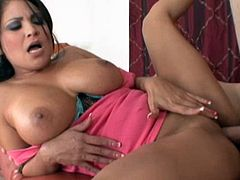 Sophia Lomeli - Massage On The House