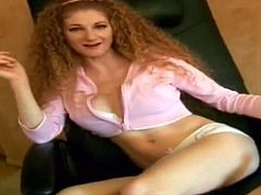 Hot Vintage MILF Assfucked by BBC