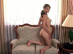 Beata Undine is fucked into all holes. She is experienced whore and she does not mind to be fucked in ass or facial cumshot.