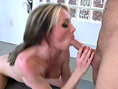 Kieran Lee enjoys and does well in this big tits fuck video. Jean Marie's pussy is dripping wet for that dick and she wants him to pound her on a bench