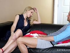 Slutty Past EXPOSED - cheating wife - Katie Banks