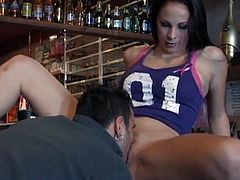 The Gianna Michaels Experience