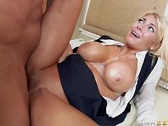 9inchwhiteboys Brazzers Pussy Creampie Compilation #2 HD